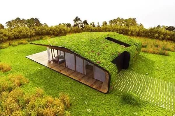 Cele mai interesante proiecte de acoperis din lume