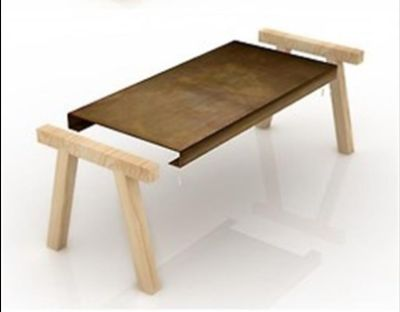 Construirea unei mese din lemn How to make a wood table 14