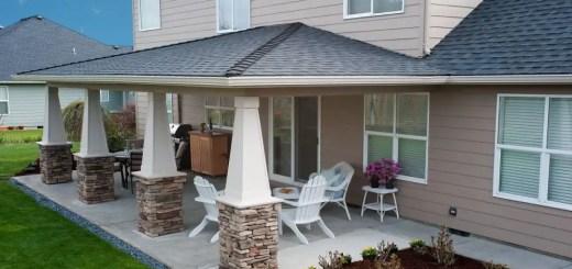 Proiecte de casa cu scara interioara for Proiecte case cu etaj si terasa