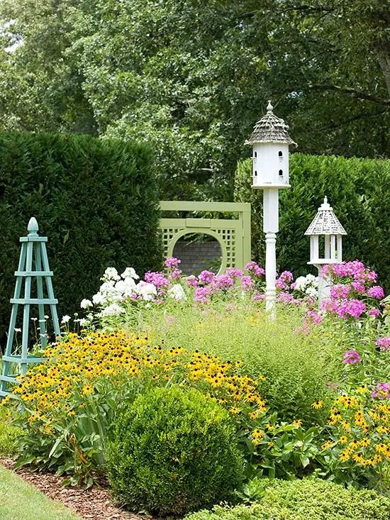 amenajarea unei gradini de vis dream garden design ideas 5