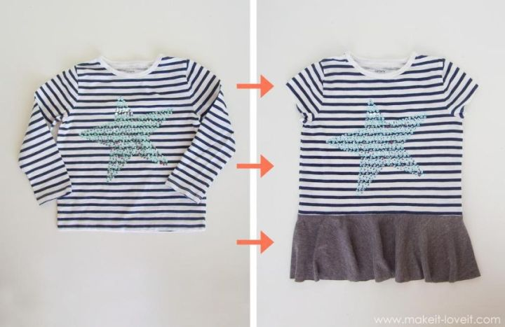 Ce puteti face cu hainele vechi acasa