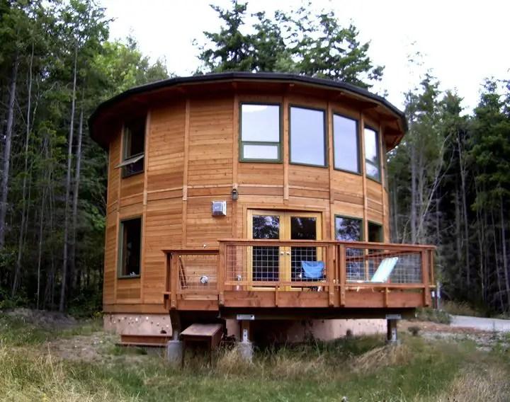 cele mai frumoase case din lemn best wooden house designs 13