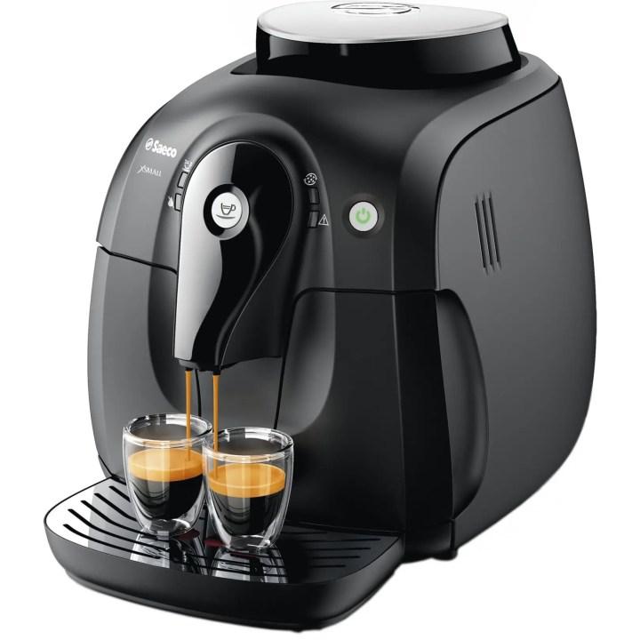 emag espressor 2