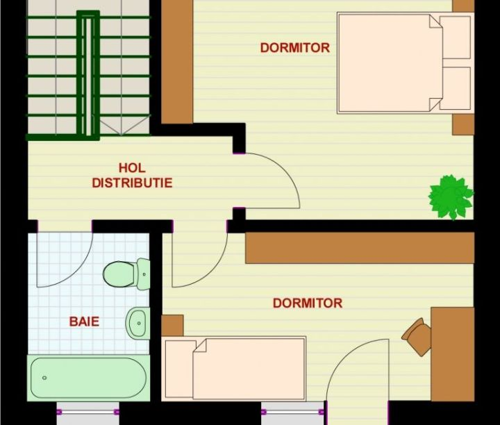 proiecte de case de 100 de metri patrati 1,000 square feet house plans 10