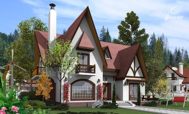 proiecte de case in stil clasic classic house plans designs