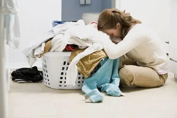 Scoaterea petelor de rugina de pe haine usor si simplu