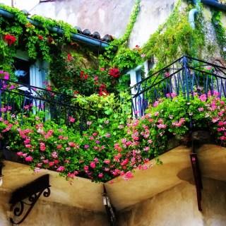 Idei de amenajare a balconului archives case practice - Six ways to spruce up your balcony ...