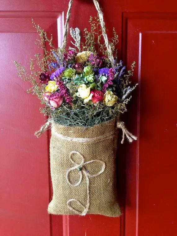 cele mai frumoase aranjamente cu imortele Best dried flower arrangements 6