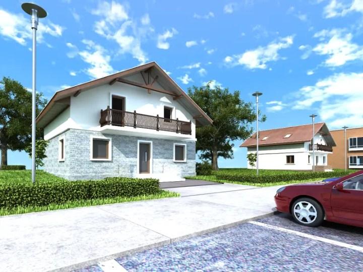 case cu bovindou Bay window house plans 6