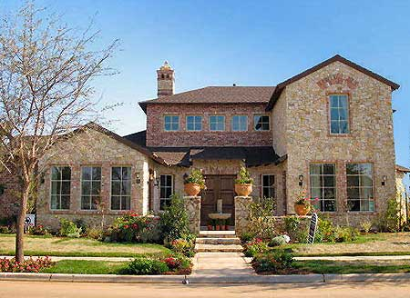 Tuscan style house plans passionate architecture