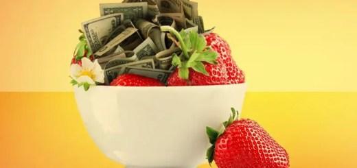 Cele mai scumpe fructe din lume sunt cinci