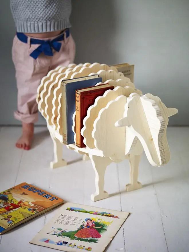 mobila inteligenta pentru copii Smart kids furniture 15