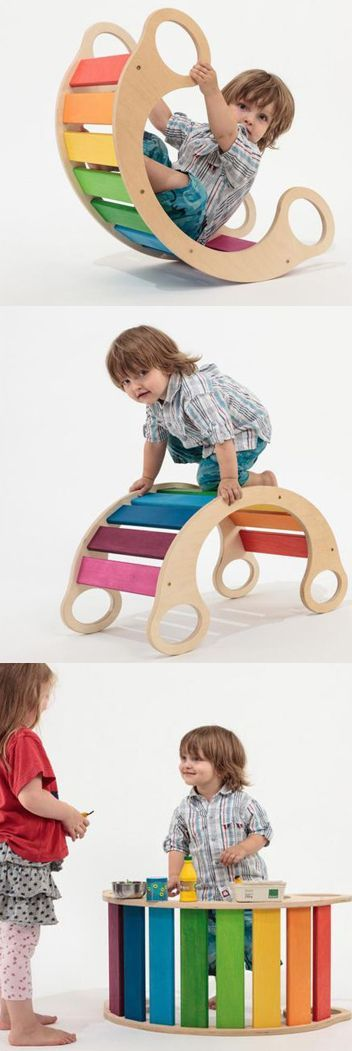mobila inteligenta pentru copii Smart kids furniture 17