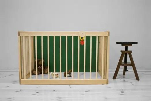 mobila inteligenta pentru copii Smart kids furniture 4