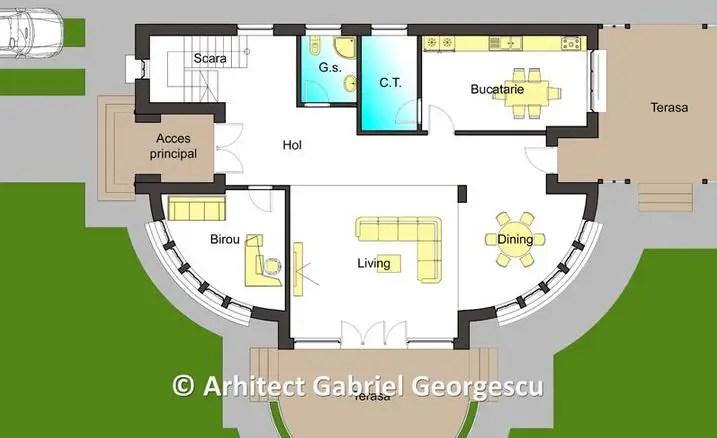 proiecte de case in stil conac mansion house plans 10