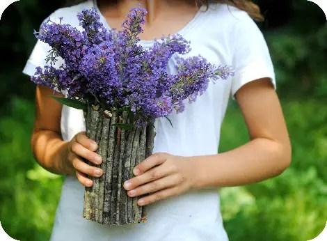 vaze din borcane facute in casa Mason jar flower vases 11