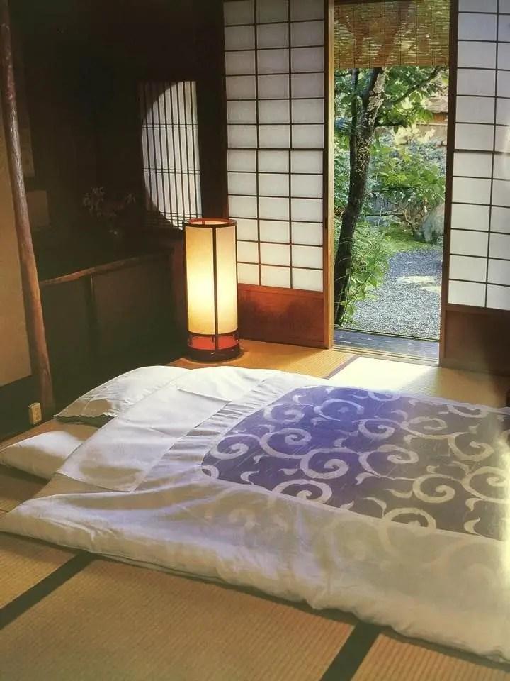 amenajari interioare in stil japonez Japanese interior design 17