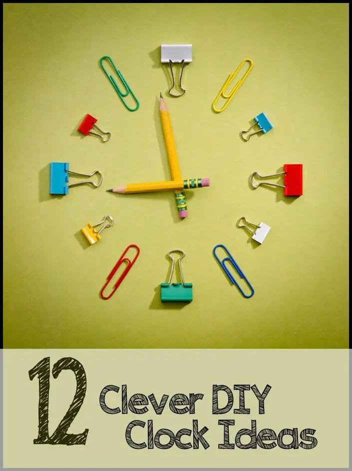 ce poti face cu o agrafa de birou Clever uses for binder clips 15