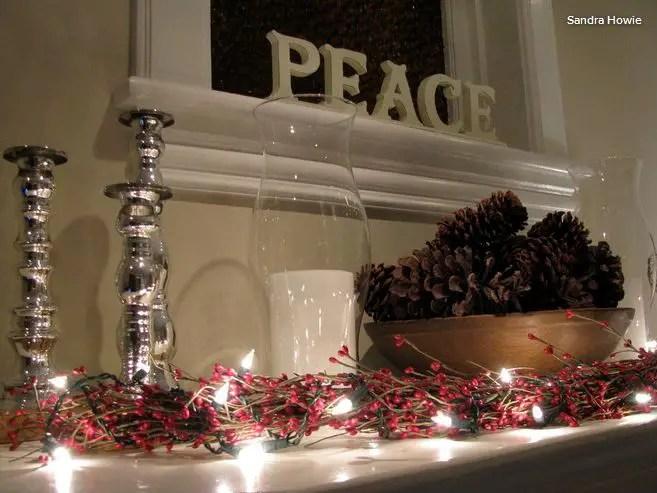 cele mai frumoase decoratiuni de craciun The most beautiful natural Christmas decorations 14