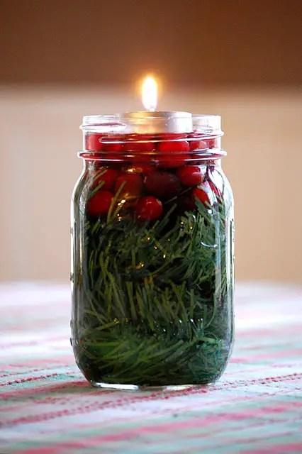 cele mai frumoase decoratiuni de craciun The most beautiful natural Christmas decorations 7