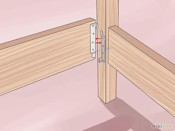 Construirea unui pat din lemn acasa