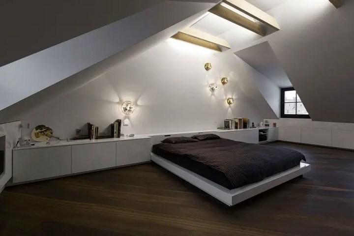 design interior pentru un apartament mic The small apartment in Vilnius 4