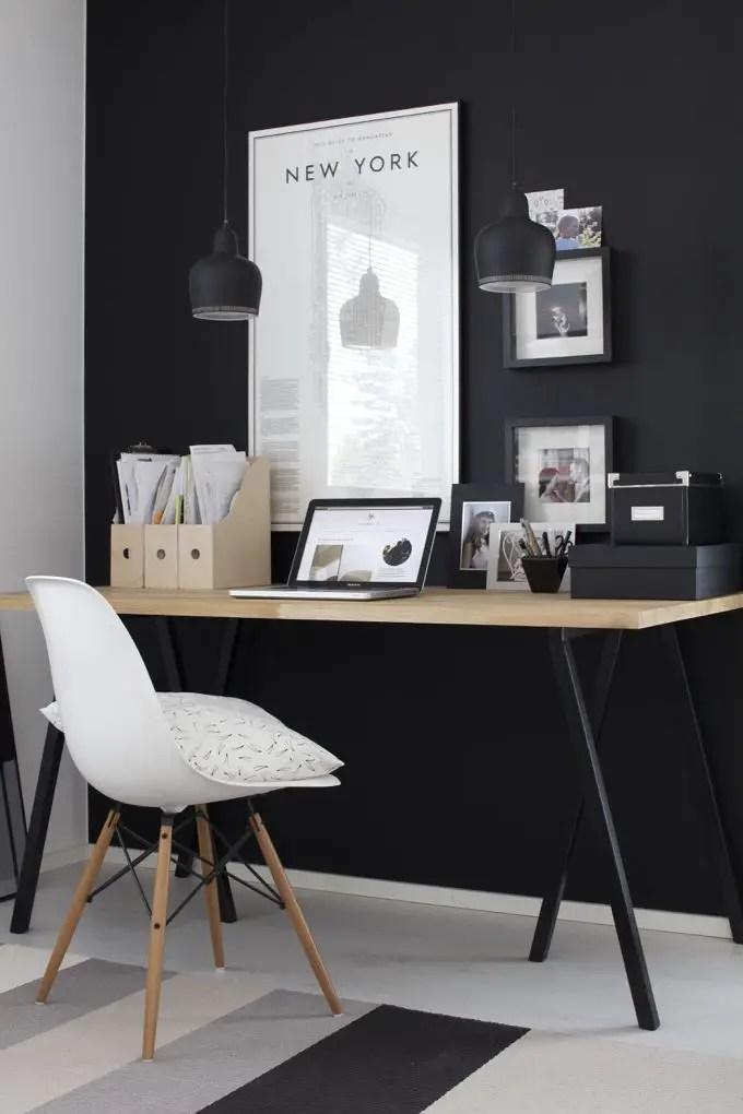 idei de amenajare a unui birou office design ideas 10