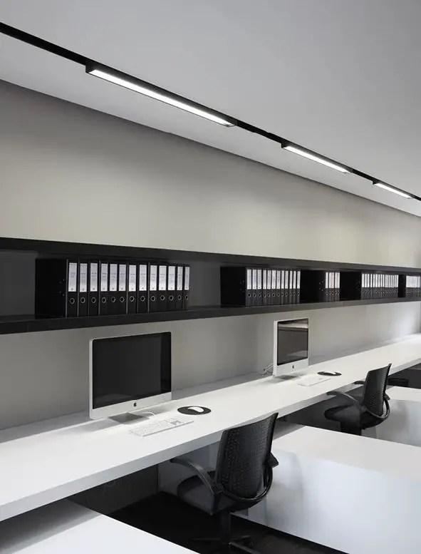 idei de amenajare a unui birou office design ideas 15