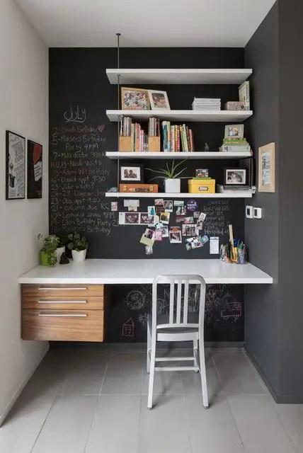 idei de amenajare a unui birou office design ideas 6
