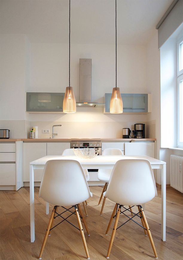 apartamente amanejata modern Modern design apartments 10