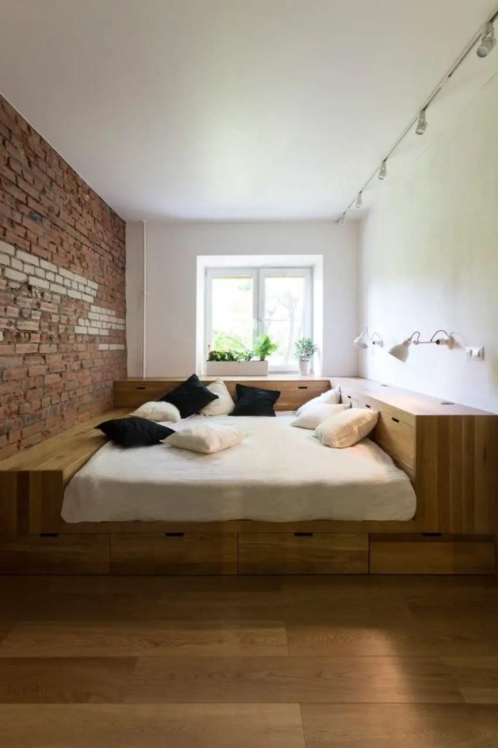 apartamente amanejata modern Modern design apartments