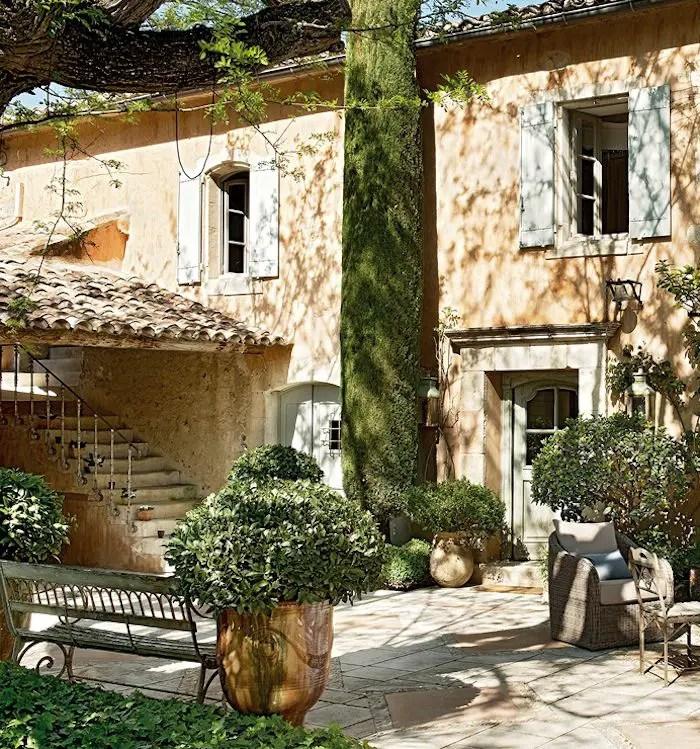 case in stil provensal provencal style houses 7