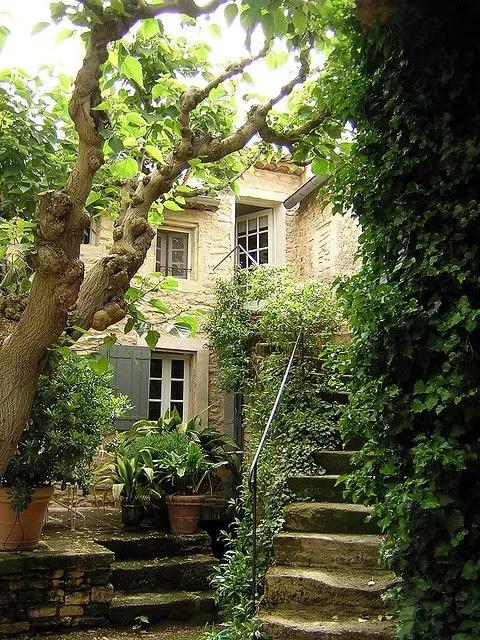case in stil provensal provencal style houses 8