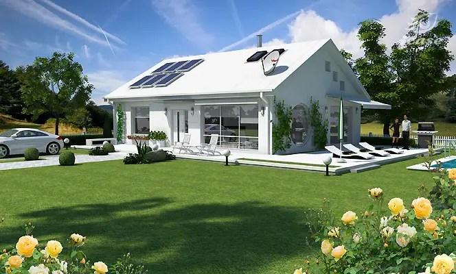 Case mici si moderne pentru tineri eleganti