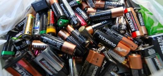 Ce poti face cu o baterie acasa