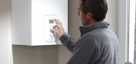 Defectiuni frecvente la centrale termice acasa