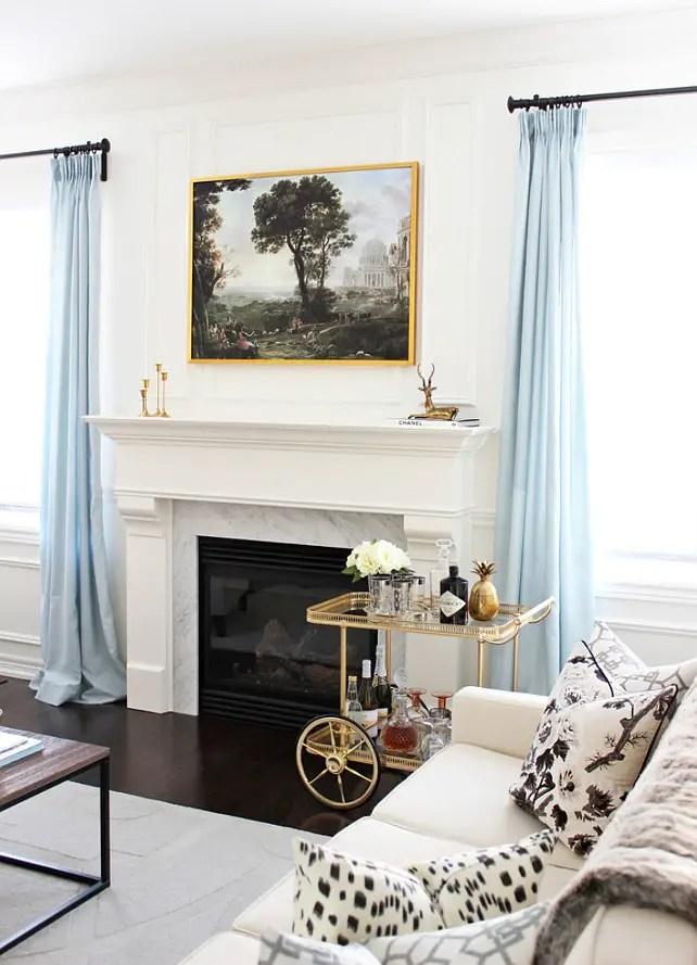 apartamente in stil clasic Classic style interior design ideas 11