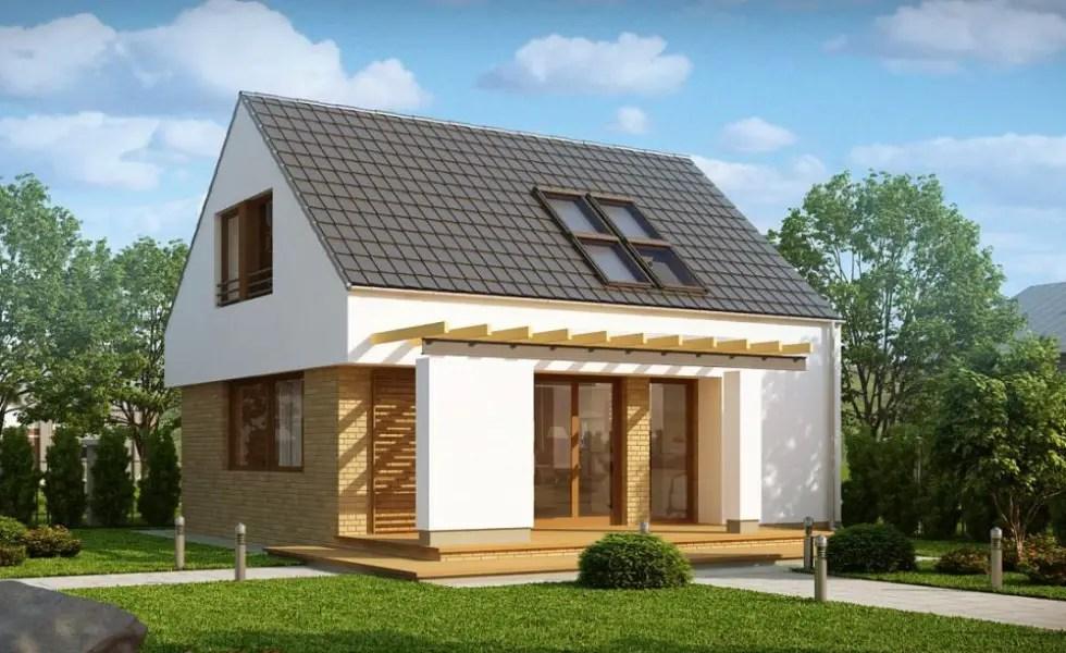 Case ieftine pentru familii cu 2-3 membri acasa