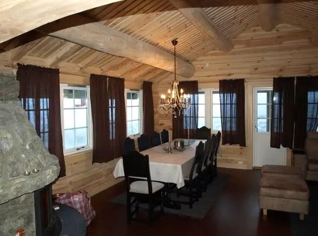 case norvegiene din lemn norwegian wood houses 4