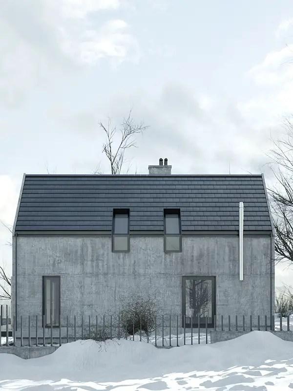 case prefabricate din beton precast concrete houses 10