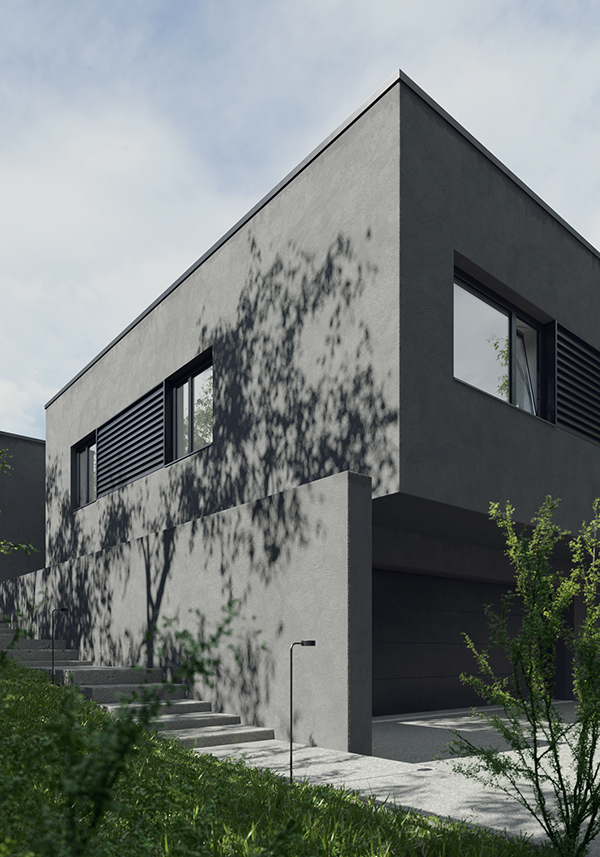 case prefabricate din beton precast concrete houses 12
