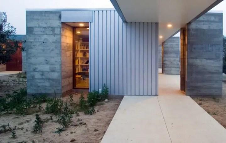 case prefabricate din beton precast concrete houses 6