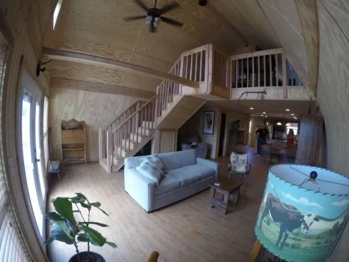 casutele arcuite arched cabins 9
