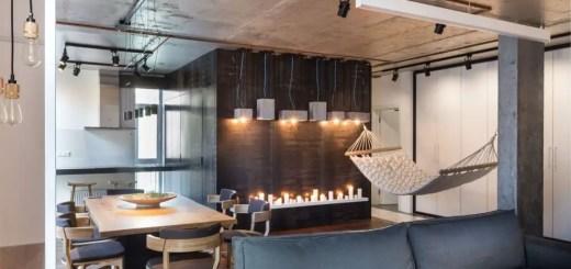 Design interior personalizat in Kiev