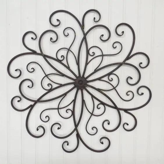 Wall Decor Quality Room Makeovers With Metallic: Ornamente Exterioare Pentru Case