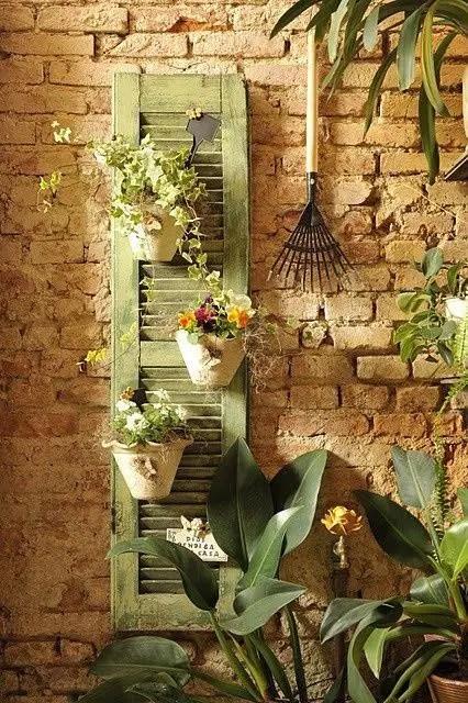 ornamente exterioare pentru case Outdoor wall decorations 12
