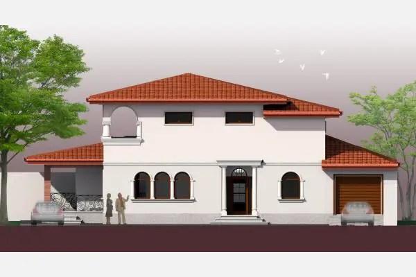 stiluri de case romanesti romanian architectural styles 15