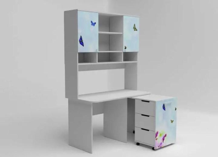 Birouri pentru camere de tineret si copii kid and teen desks 6