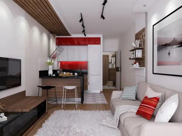 apartamente sub 30 de metri patrati small apartments under 40 square meters