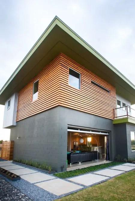 case construite din garaje garage conversion ideas 10